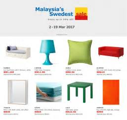 Ikea Malaysia 2017 Catalogue Ikea Malaysia S Swedest Sales