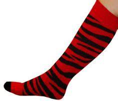 zebra pattern socks 1000 images about animal print knee socks on pinterest