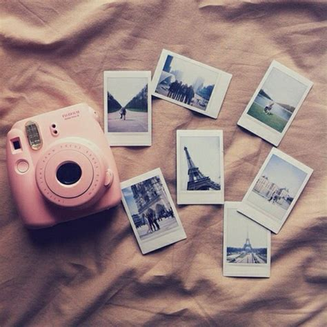 camera wallpaper pinterest polaroid pink camera tumblr google search image