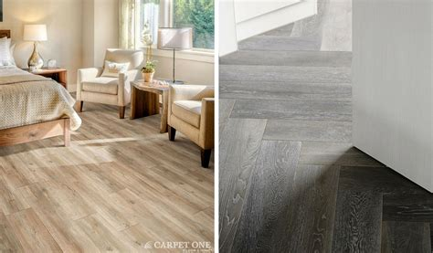 new lvt floors what to expect mercer carpet one