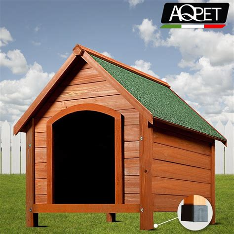 casa per cani cuccia per cani in legno tutte le cucce da esterno