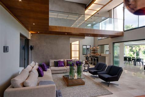 salas grandes  modernas ideas  decorar disenar