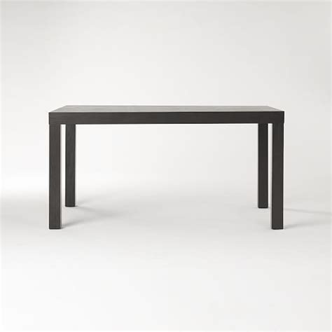 parsons dining table rectangle 43 best images about furniture on trestle