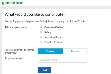 find jobs reviews    glassdoorcom