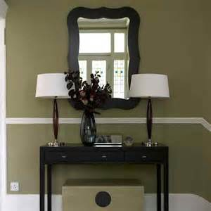 Hallway Table With Mirror Smart And Stylish Hallway Housetohome Co Uk