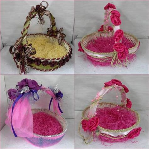 Wedding Baskets by Basket Decoration Ideas Billingsblessingbags Org