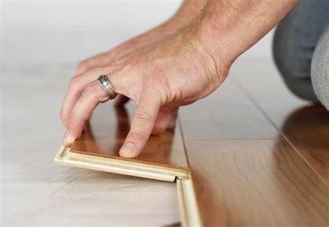 how to install click flooring bob vila