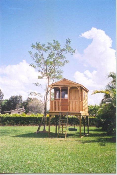 backyard fort kits 11 best cedar clubhouse images on