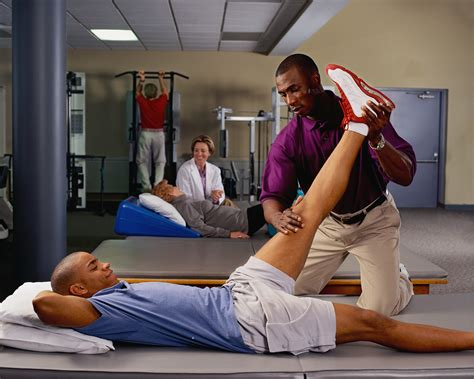 therapy employment is kinesiology for you