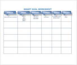 smart goals templates smart goals worksheet pdf lesupercoin printables worksheets