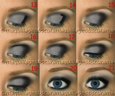 Eyeshadow Hooded Tutorial i at makeup so i usually need a guide like this one