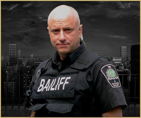 home diligent bailiff
