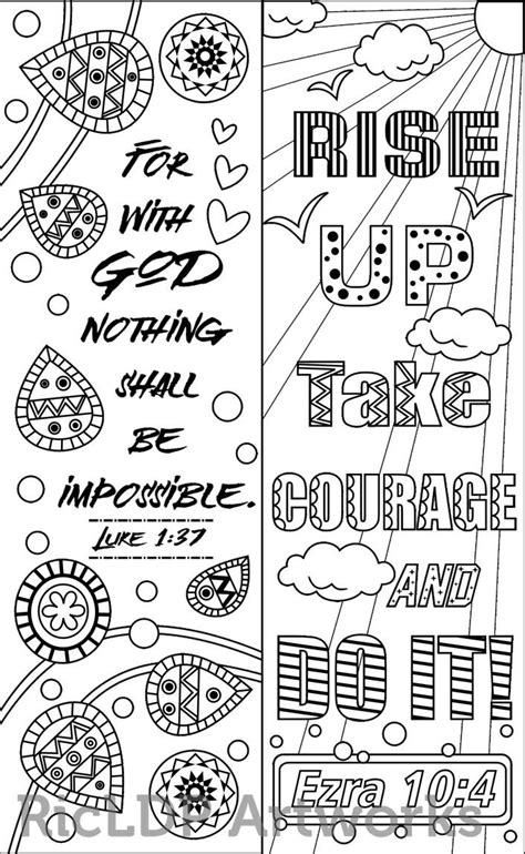 9 best images about bible verse adult coloring sheets on coloring bible bookmarks free coloring pages of bible