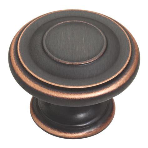 venetian bronze cabinet hardware liberty 1 1 2 in venetian bronze with copper highlights