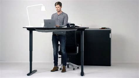 Just Stand Desk by Get Up Stand Up 5 Ingenious Standing Desks Goodnet