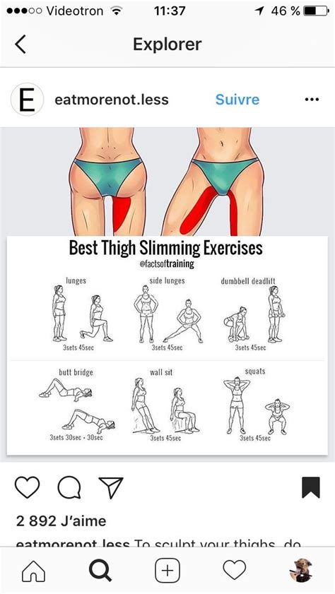17 best ideas about leg gap workout on thin legs workout exercises for thinner