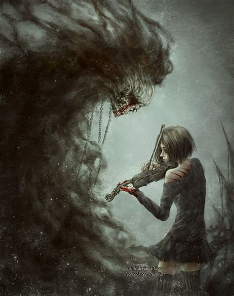 my friend fear finding magic in the unknown books don t fear the reaper by nanfe on deviantart