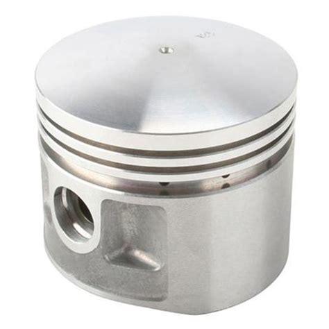 Piston B 75 flathead ford aluminum 3 ring pistons 3 75 stroke 3 3125