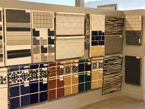 Handmade Tiles Kitchen - colourful tile brings big flavour to canadian kitchens