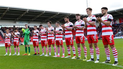 minutes silence  bristol rovers game news doncaster rovers