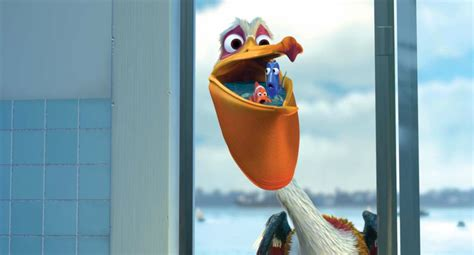 Pixar Offices 11 fun secrets you never new about finding nemo