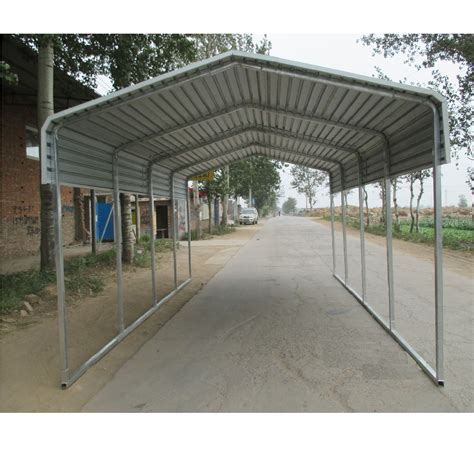Roof For Carport by Portable Carport 3 3x6m Wrapping Roof Suitable For Any