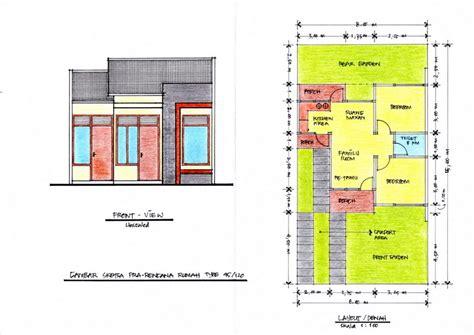 jasa borongan renovasi rumah rab gambar desain area mataram lombok barat  sekitarnya