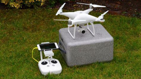 Dji Phantom Drone With dji phantom 4 review the drone that won t crash into