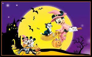 halloween mickey mouse desktop hd wallpaper pc mobile 1920x1200 wallpapers13