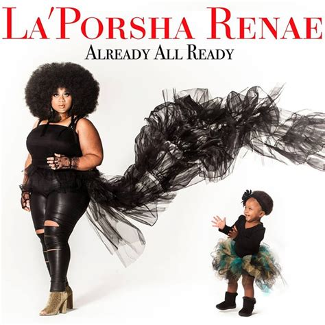 2 In 1 All American Ready Or Not Megcabot Teenlit american idol runner up la porsha reveals album