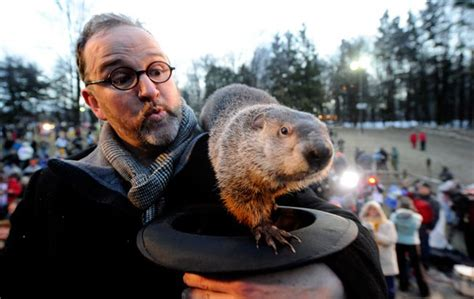 groundhog day driving 6 things most don t about groundhog day mnn