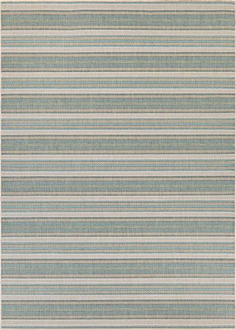 Couristan Rug by Couristan Monaco 6041 3107 Marbella Blue Mist Ivory Rug