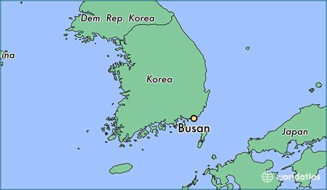 busan south korea map where is busan south korea busan busan map