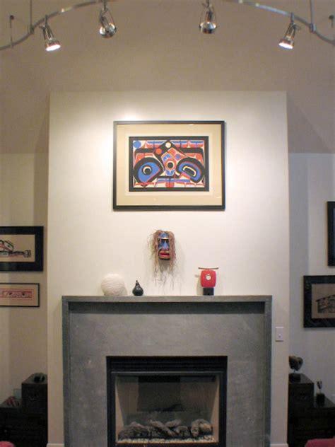 Lighting Fireplace by 3 Basic Types Of Lighting Hgtv