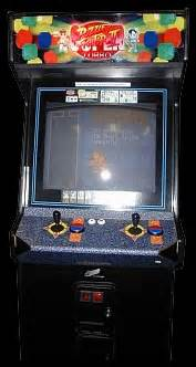 Fighter Ii Arcade Cabinet by Puzzle Fighter Ii Turbo Asia 960529 Rom