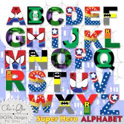 superman alphabet template alphabet letters digital letters