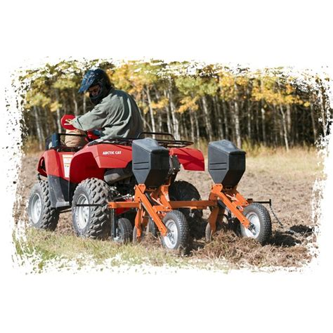 Drill Planter by Planter Drill Seeder Babbitts Honda Partshouse