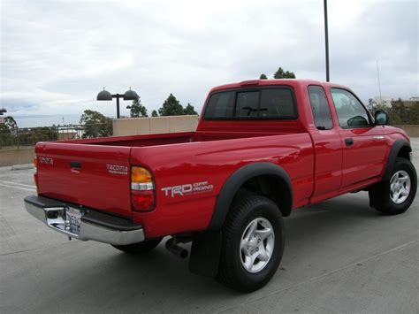 2004 Toyota Tacoma Towing Capacity Towing Capacity Of 2004 Toyota Tacoma Autos Post