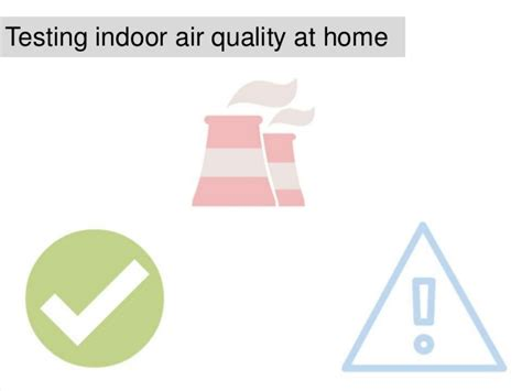 testing indoor air quality