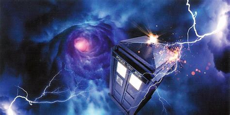 dr who doctor who 15 things you didn t about the tardis