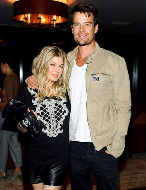 Fergie Performs With Justin Timberlake by The Before Last S Fergie Josh