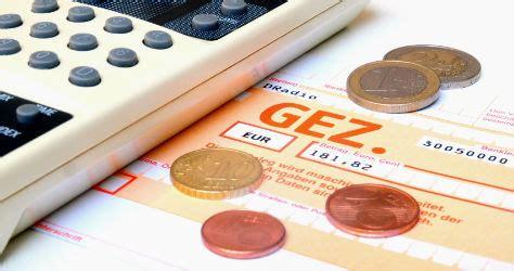 gez wann zahlen gez f 252 r den umzug ummelden oder abmelden immonet