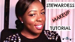makeup tutorial in qatar flight attendant makeup tutorial youtube