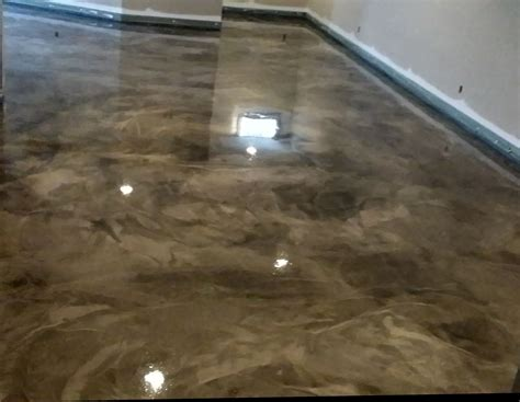 epoxy flooring design premier concrete coatings