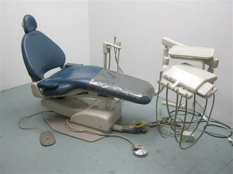Adec 1040 Chair Parts - adec 1040 patient chair pre owned dental inc