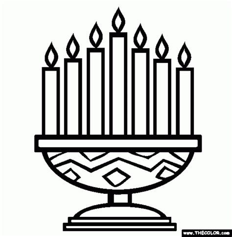 kwanzaa online coloring pages page 1 regarding kwanzaa