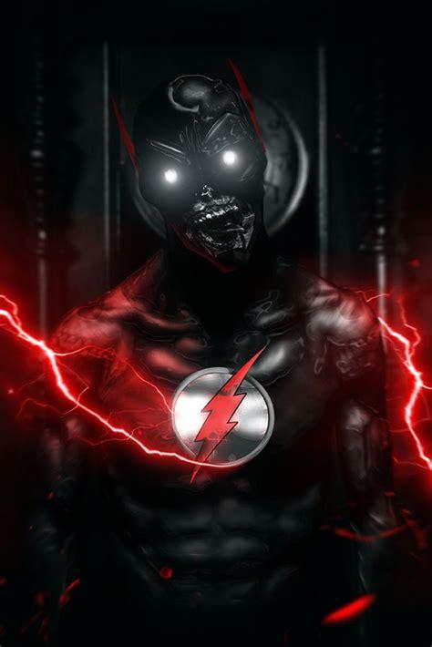 Black Flash black flash the flash the flash the o
