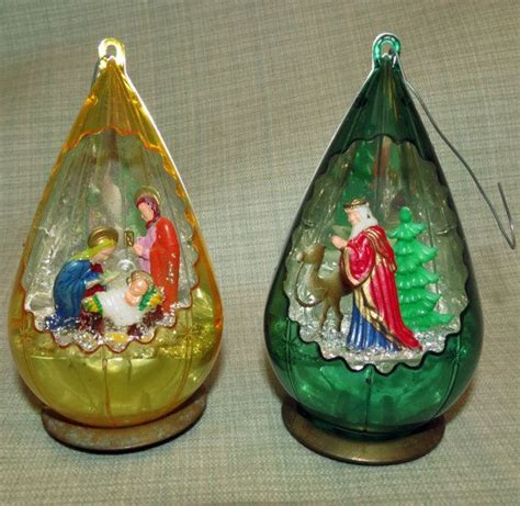 25 best ideas about vintage christmas ornaments on