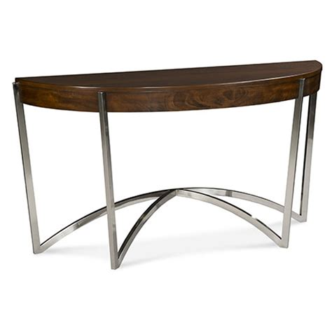 fairfield 8194 st occasional sofa table discount furniture