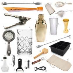 Barware Bar Products Bartender Tools